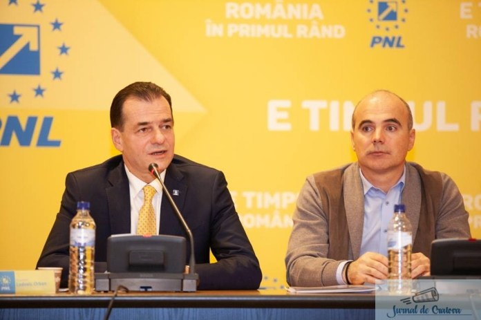 PNL a decis lista candidatilor pentru alegerile europarlamentare 2019 2
