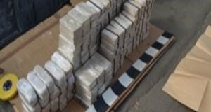 Captura RECORD a DIICOT - Peste 84 de kilograme de heroina au fost introduse in Romania 15