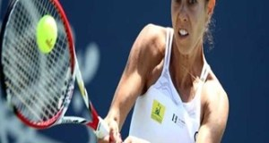 Tenis: Mihaela Buzarnescu, invinsa de Gavrilova, in primul tur la Indian Wells 3