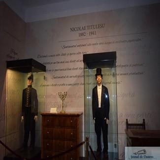 Azi se implinesc 137 de ani de la nasterea diplomatului Nicolae Titulescu 1