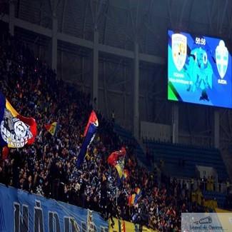 FOTBAL : Romania – Suedia, pe Ion Oblemenco? Selectionerul Contra a discutat cu autoritatile locale 1