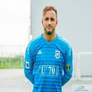 Fotbal : Sorin Mogosanu s-a accidentat ! Afla cat sta portarul echipei Universitatea Craiova pentru recuperare ! 1