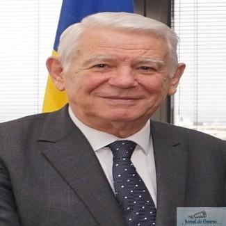 Teodor Melescanu propune dublarea sectiilor de vot in Diaspora pentru europarlamentare
