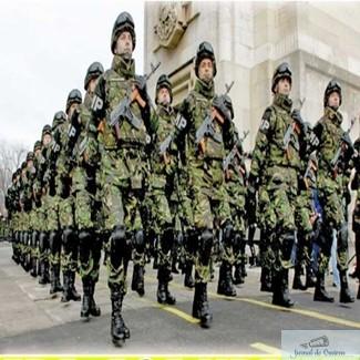 Romania, locul 40 in lume in ceea ce priveste cheltuielile militare in 2018 1