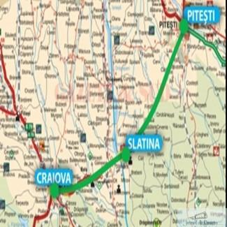 Drumul expres Craiova - Pitesti o telenovela fara sfarsit ! 1