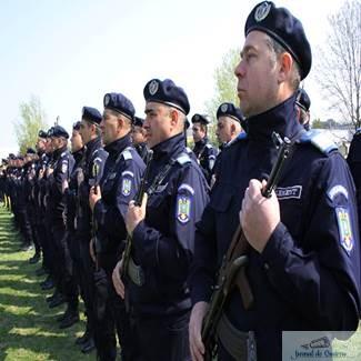 De Paste, jandarmii vor asigura ordinea publica si siguranta cetateanului.. 1