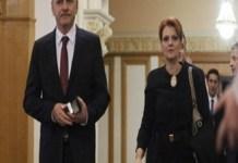 Clanul Cosma ii barfeste si injura pe Dragnea si Lia Olguta Vasilescu, cum se fac aranjamentele in PSD