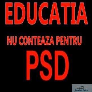Educatia nu conteaza pentru PSD : Gradinita din Comanicea ! 1