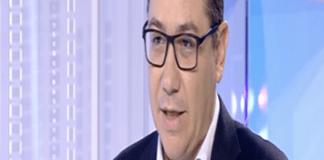 Ponta, despre mitingul lui Dragnea de la Iasi