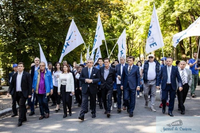Sustinem ALDE! 1