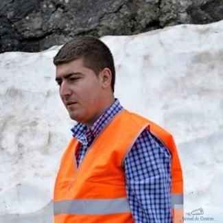 Madalin Chipirlin, Presedinte Asociatia LEGAL DRIVE : Drumul expres Craiova - Pitesti este un circ ieftin! 1