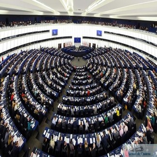 Rezultate finale alegeri europarlamentare. Afla cine merge in Parlamentul European ! 1