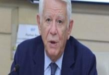Teodor Melescanu vrea locul lasat liber de Calin Popescu Tariceanu: Sa vedem care va fi votul!