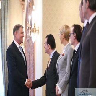 Presedintele PNL, Ludovic Orban anunta cand ar putea avea loc noul referendum pentru revizuirea Constitutiei 1