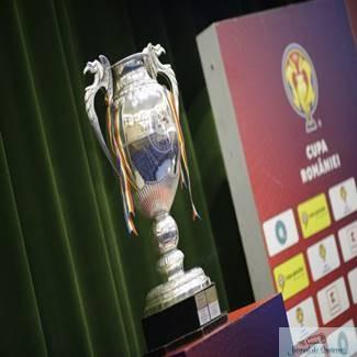 Fotbal : S-au stabilit meciurile din faza intai nationala a Cupei Romaniei