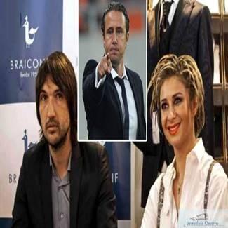 Reghe intervine in scandalul lui Dan Alexa si Ana Maria Prodan