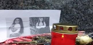 ADN-ul din cenusa gasita in curtea lui Gheorghe Dinca este al Alexandrei. Ministerul Justitiei i-a comunicat vestea familiei fetei