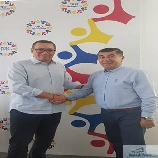 Florin Stancu a trecut de la PSD la Pro Romania !