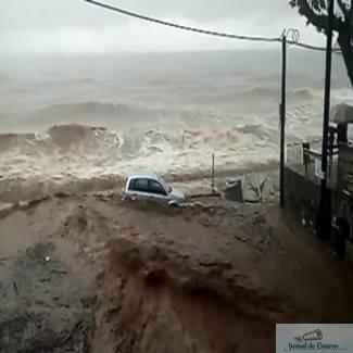 Furtuna din Grecia vine si in Romania