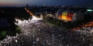 Diaspora revine Acasa! Se anunta un protest de amploare pe 10 august!