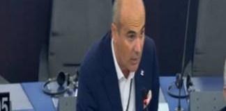 Rares Bogdan, interventie in favoarea Republicii Moldova in Parlamentul European