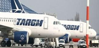 Tarom a introdus zborurile speciale .. Afla de aici unde poti calatorii din Bucuresti ..