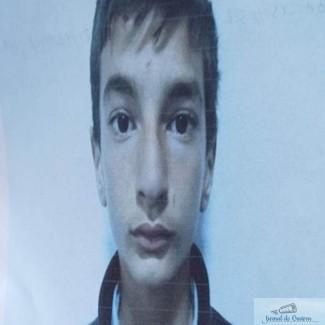 Copil in varsta de 12 ani, din Bailesti, dat disparut