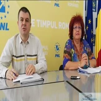 Adriana Ungureanu , Consilier Municipal PNL Craiova : Propunerea Operei Romane e o TOCANITA CULTURALA !