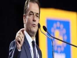 Ludovic Orban , Presedinte PNL : Romania risca sa piarda minim 10 miliarde de euro din banii europeni !