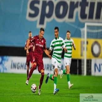 Fotbal : Clujenii s-au calificat in play-off-ul Ligii Campionilor dupa un meci nebun !