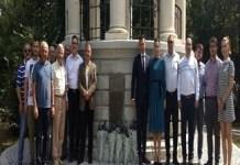 PNL Dolj - Primarii liberali ai Craiovei : Nicolae Romanescu – primarul vizionar !