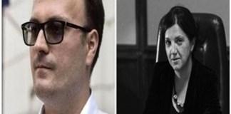 Atac al fostului Ministru al Justitiei , Raluca Alexandra Pruna , fata de intentia lui Alexandru Cumpanasu de a candida la Presedentie !