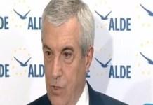 Lovitura fatala pentru Tariceanu? ALDE o sa piarda grupul din Camera Deputatilor, pentru a doua oara in aceasta legislatura