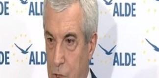 Tariceanu, oficial suspect intr-un nou dosar penal