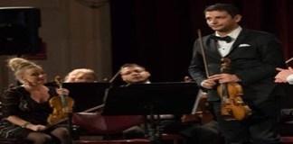 Inca o victima a Fratilor Zamfir ! Dan Bozgan ,fost concert-maestru a fost dat afara de Antoniu Zamfir ..