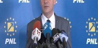 Ludovic Orban,Prededinte PNL : Viorica Dancila s-ar putea sa plece premier in SUA si sa se intoarca simplu cetatean!