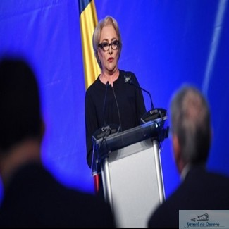 Nici PSD nu mai e ce-a fost ! Viorica Dancila si-a depus Candidatura la Prezidentiale! Sefa PSD a adunat aproximativ 1,4 milioane de semnaturi