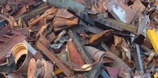 Verificari la depozitele de colectare a fierului vechi, in judetul Dolj