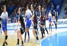 Handbal : Debut cu dreptul in noul sezon pentru SCM Craiova!