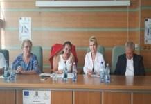 Sorina Pintea in vizita la Spitalul Judetean de Urgenta Craiova: Nu am vazut niciodata atata incompetenta si indolenta