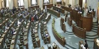 Senatul a adoptat tacit proiectul prin care cei condamnati penal nu pot fi alesi in functii publice