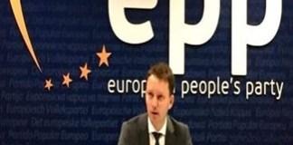 Siegfried Muresan este noul presedinte al delegatiei Parlamentului European cu Republica Moldova