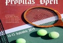 Rotary Craiova Probitas si Rotaract Craiova Probitas organizeaza Probitas Open 2019 – editia a IV a