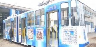 Circulatia pe linia de tramvai va fi oprita cu ocazia Campionatului National de Super Rally