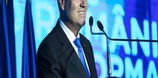 Klaus Iohannis , Presedintele Romaniei : Actiunile premierului Dancila genereaza grave blocaje cu consecinte negative pentru romani!