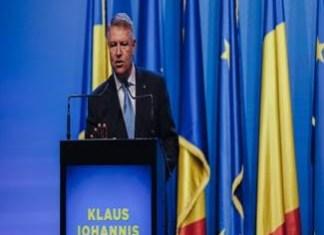 Presedintele Iohannis va participa la dezbaterea organizata de SNSPA