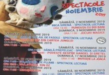 Eroi de poveste, in week-end pe scena Teatrului Colibri Craiova