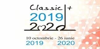 Filarmonica Oltenia Craiova : STAGIUNEA CLASSIC + 2019/2020