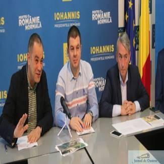Flavius Sirop ,Consilier Local PNL Craiova a discutat azi despre lipsa caldurii din apartamentele craiovene si situatia Colegiului Stefan Odobleja