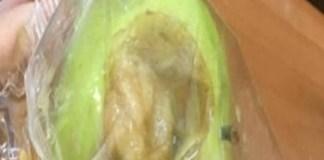 Asa arata merele pe care le primesc elevii in unele scoli din Teleorman